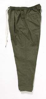 MIL DABO PANTS(MIL GREEN)