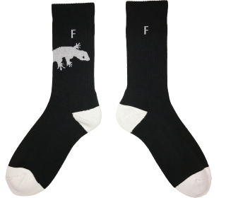 RIZARD SOX(BLACK)