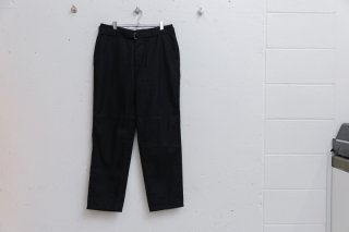 TOWN TROUSERS(DARK NAVY)