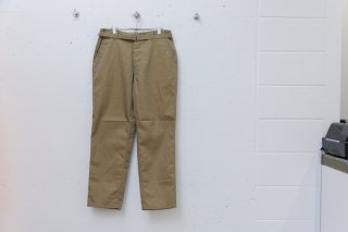 TOWN TROUSERS(BEIGE)