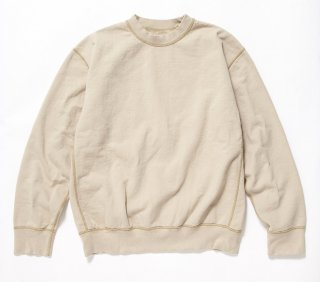 URA SWEAT 8(SMOKE)
