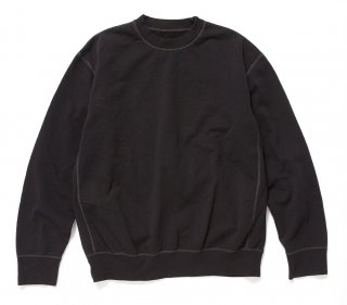 URA SWEAT 8(BLACK)
