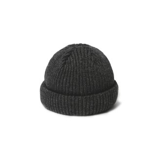 SHORT LENGTH WATCH CAP(C.GREY)