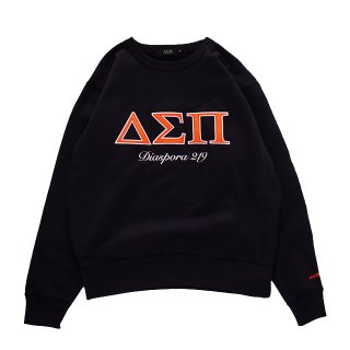STANDARDS CREWNECK SWEAT(NAVY)