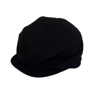 NOROLL WOOL HUNTING (BLACK)