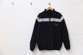 ARMY BLOUSON(BLACK)