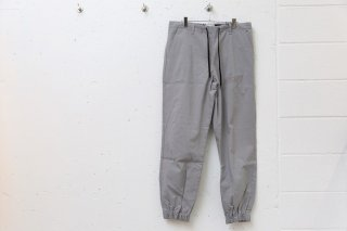 LOOSE DANCE PANTS(GREY)