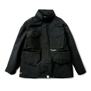 (3)LAYER MIG JACKET(BLACK)