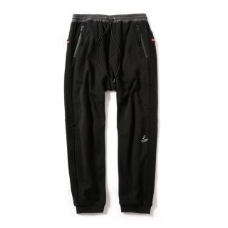 PROTECT YA SAROUEL PANTS(BLACK)