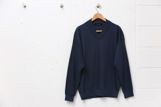 WILL-KNIT(BLUE)