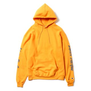Champion CHINKORO HOODIE(YELLOW)