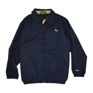 DET CLUB JACKET (NAVY)