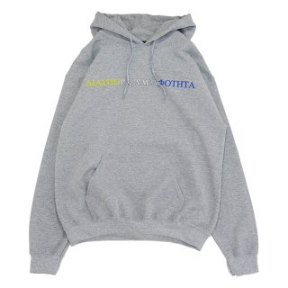 <img class='new_mark_img1' src='//img.shop-pro.jp/img/new/icons5.gif' style='border:none;display:inline;margin:0px;padding:0px;width:auto;' />TRI STRIPE MAGIC CIRCLE HOODIE (SPORT GREY)