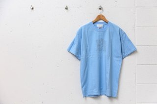 MAGIC TEE (LT.BLUE)