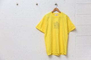 <img class='new_mark_img1' src='//img.shop-pro.jp/img/new/icons5.gif' style='border:none;display:inline;margin:0px;padding:0px;width:auto;' />MAGIC TEE (YELLOW)