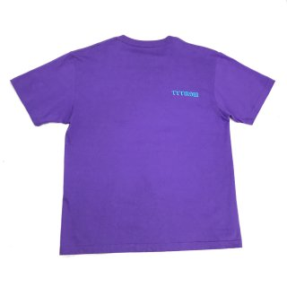 MULTIVERSE TEE(PURPLE)