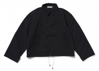TANRAN COACH JKT(BLACK)