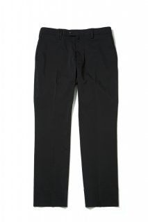 <img class='new_mark_img1' src='//img.shop-pro.jp/img/new/icons5.gif' style='border:none;display:inline;margin:0px;padding:0px;width:auto;' />Basic Skate Slacks(BLACK)