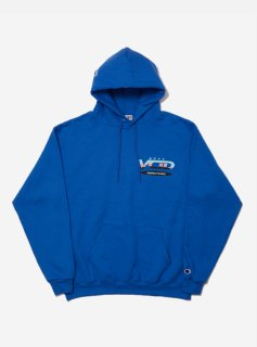 <img class='new_mark_img1' src='//img.shop-pro.jp/img/new/icons5.gif' style='border:none;display:inline;margin:0px;padding:0px;width:auto;' />VCID HOODIE(ROYAL)