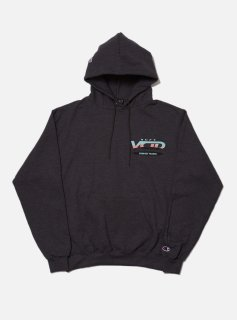 <img class='new_mark_img1' src='//img.shop-pro.jp/img/new/icons5.gif' style='border:none;display:inline;margin:0px;padding:0px;width:auto;' />VCID HOODIE(CHARCOAL)