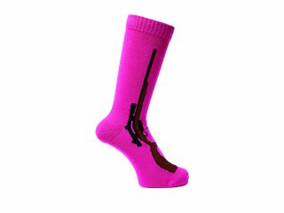 <img class='new_mark_img1' src='//img.shop-pro.jp/img/new/icons5.gif' style='border:none;display:inline;margin:0px;padding:0px;width:auto;' />WHIMSY  32/1 GUN SOCKS(PINK)