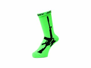 <img class='new_mark_img1' src='//img.shop-pro.jp/img/new/icons5.gif' style='border:none;display:inline;margin:0px;padding:0px;width:auto;' />WHIMSY  32/1 GUN SOCKS(GREEN)