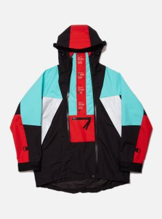 <img class='new_mark_img1' src='//img.shop-pro.jp/img/new/icons5.gif' style='border:none;display:inline;margin:0px;padding:0px;width:auto;' />EXTREME MOUNTAIN JACKET(TEAL)