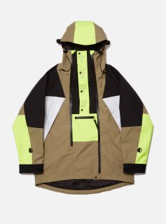 <img class='new_mark_img1' src='//img.shop-pro.jp/img/new/icons5.gif' style='border:none;display:inline;margin:0px;padding:0px;width:auto;' />EXTREME MOUNTAIN JACKET(KHAKI)