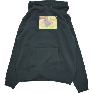 <img class='new_mark_img1' src='//img.shop-pro.jp/img/new/icons5.gif' style='border:none;display:inline;margin:0px;padding:0px;width:auto;' />R.A.P.B HOODED SWEATSHIRT(BLACK)