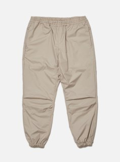 <img class='new_mark_img1' src='//img.shop-pro.jp/img/new/icons5.gif' style='border:none;display:inline;margin:0px;padding:0px;width:auto;' />2 LAYER NYLON TRACK PANT(BEIGE)