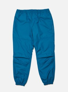 <img class='new_mark_img1' src='//img.shop-pro.jp/img/new/icons5.gif' style='border:none;display:inline;margin:0px;padding:0px;width:auto;' />2 LAYER NYLON TRACK PANT(TEAL)
