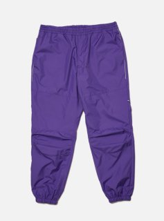 <img class='new_mark_img1' src='//img.shop-pro.jp/img/new/icons5.gif' style='border:none;display:inline;margin:0px;padding:0px;width:auto;' />2 LAYER NYLON TRACK PANT(PURPLE)