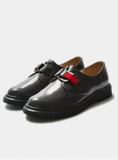 <img class='new_mark_img1' src='//img.shop-pro.jp/img/new/icons5.gif' style='border:none;display:inline;margin:0px;padding:0px;width:auto;' />FIDLOCK MONK STRAP AIR SOLE SHOE(GRAY)