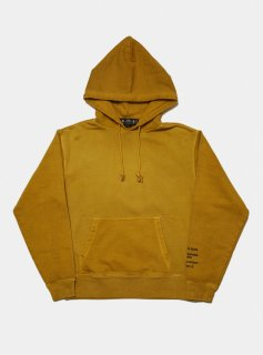 <img class='new_mark_img1' src='//img.shop-pro.jp/img/new/icons5.gif' style='border:none;display:inline;margin:0px;padding:0px;width:auto;' />GJ NOTATIONS HOODIE(MUSTARD)