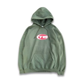 <img class='new_mark_img1' src='//img.shop-pro.jp/img/new/icons5.gif' style='border:none;display:inline;margin:0px;padding:0px;width:auto;' />TB HOODIE(ARMY GREEN)