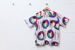 <img class='new_mark_img1' src='//img.shop-pro.jp/img/new/icons5.gif' style='border:none;display:inline;margin:0px;padding:0px;width:auto;' />CO RAYON SS SHIRT(K-WHITE)