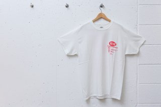 <img class='new_mark_img1' src='//img.shop-pro.jp/img/new/icons5.gif' style='border:none;display:inline;margin:0px;padding:0px;width:auto;' />BALIFU RECORD LOGO T2(WHITE)