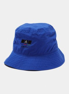 <img class='new_mark_img1' src='//img.shop-pro.jp/img/new/icons5.gif' style='border:none;display:inline;margin:0px;padding:0px;width:auto;' />LIGHT WEIGHT BUCKET HAT(ROYAL)