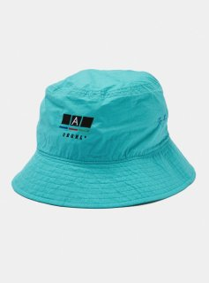 <img class='new_mark_img1' src='//img.shop-pro.jp/img/new/icons5.gif' style='border:none;display:inline;margin:0px;padding:0px;width:auto;' />LIGHT WEIGHT BUCKET HAT(TURQUOISE)