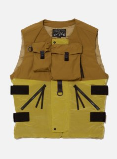 <img class='new_mark_img1' src='//img.shop-pro.jp/img/new/icons5.gif' style='border:none;display:inline;margin:0px;padding:0px;width:auto;' />BODY ARMOUR DOWN VEST(OLIVE)