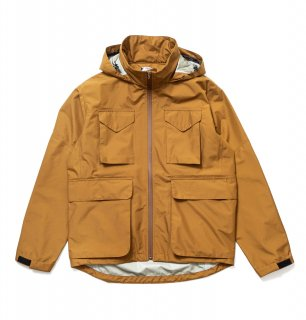 3LAYER JKT(BEIGE)
