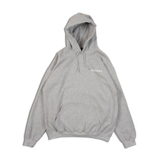 <img class='new_mark_img1' src='//img.shop-pro.jp/img/new/icons5.gif' style='border:none;display:inline;margin:0px;padding:0px;width:auto;' />Bulugaria Hooded Sweatshirt (GREY)