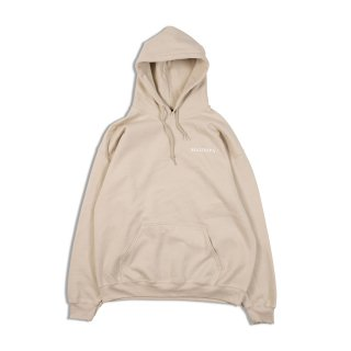 <img class='new_mark_img1' src='//img.shop-pro.jp/img/new/icons5.gif' style='border:none;display:inline;margin:0px;padding:0px;width:auto;' />Bulugaria Hooded Sweatshirt (SAND)