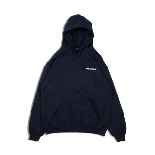 <img class='new_mark_img1' src='//img.shop-pro.jp/img/new/icons5.gif' style='border:none;display:inline;margin:0px;padding:0px;width:auto;' />Bulugaria Hooded Sweatshirt (NAVY)