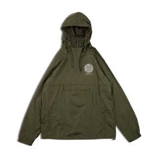 <img class='new_mark_img1' src='//img.shop-pro.jp/img/new/icons5.gif' style='border:none;display:inline;margin:0px;padding:0px;width:auto;' />Rip-stop Anorak Jacket (ARMY)