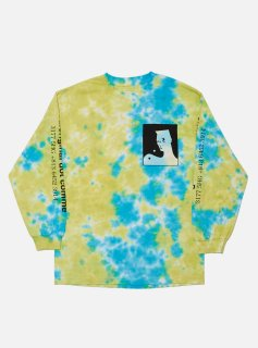 <img class='new_mark_img1' src='//img.shop-pro.jp/img/new/icons5.gif' style='border:none;display:inline;margin:0px;padding:0px;width:auto;' />GJ TIE-DYE LT(YELLOW)