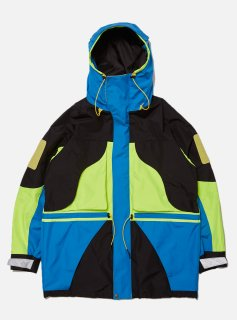 <img class='new_mark_img1' src='//img.shop-pro.jp/img/new/icons5.gif' style='border:none;display:inline;margin:0px;padding:0px;width:auto;' />3 LAYER EXTREME STORM JACKET(BLUE MULTI)