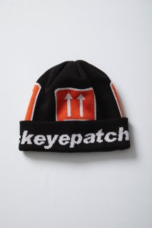 <img class='new_mark_img1' src='//img.shop-pro.jp/img/new/icons5.gif' style='border:none;display:inline;margin:0px;padding:0px;width:auto;' />ARCHIVE BEANIE(BLACK)