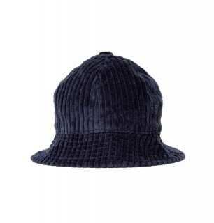 <img class='new_mark_img1' src='//img.shop-pro.jp/img/new/icons5.gif' style='border:none;display:inline;margin:0px;padding:0px;width:auto;' />BIG CORD PICKLES HAT(NAVY)