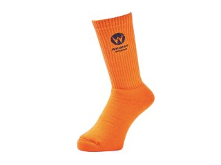 <img class='new_mark_img1' src='//img.shop-pro.jp/img/new/icons5.gif' style='border:none;display:inline;margin:0px;padding:0px;width:auto;' />EVERYWHERE SOCKS(ORANGE)